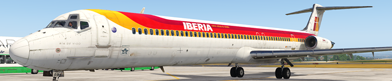 X-Plane en Español